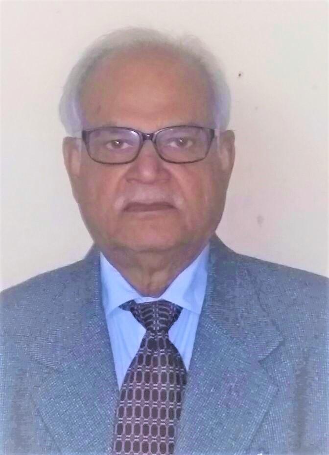 Genelife Chairman